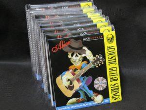 Guitar Quảng Bình, Hướng dẫn thay dây đàn Guitar Acoustic dễ dàng