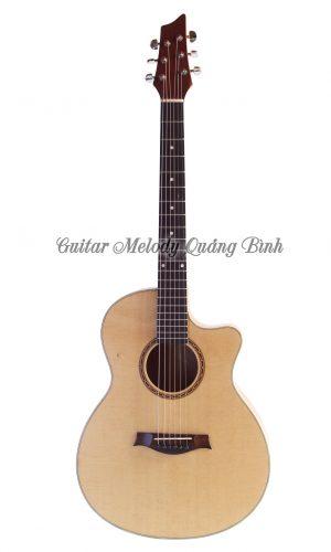 Guitar Quảng Bình - Guitar Acoustic A700J