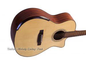 Guitar Quảng Bình, Trung tâm Âm Nhạc – Shop nhạc cụ Melody tại Quảng Bình