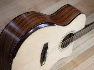 guitar quảng bình, Guitar