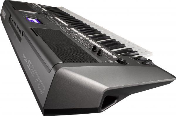 Đàn Organ Yamaha PSR S670