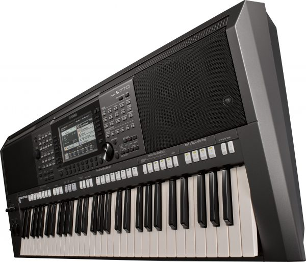 Đàn Organ Yamaha PSR S770