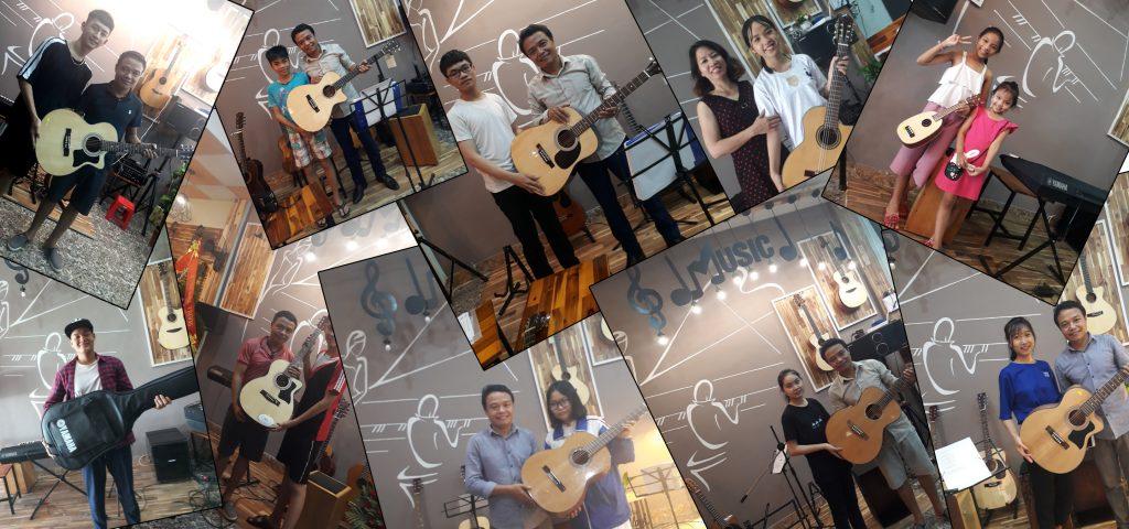 Guitar Quảng Bình - Guitar Chất lượng
