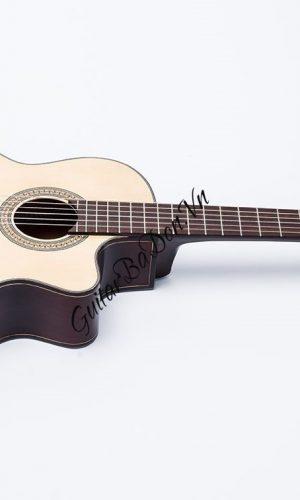 Guitar Ba đờn C150J