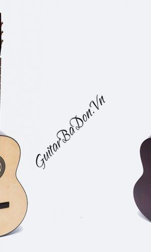 Guitar Ba đờn C150
