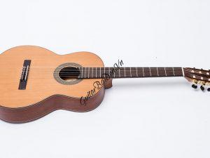 Guitar Ba đờn C350