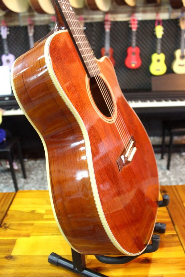 Guitar Quảng Bình - Guitar Acoustic A750HDJ