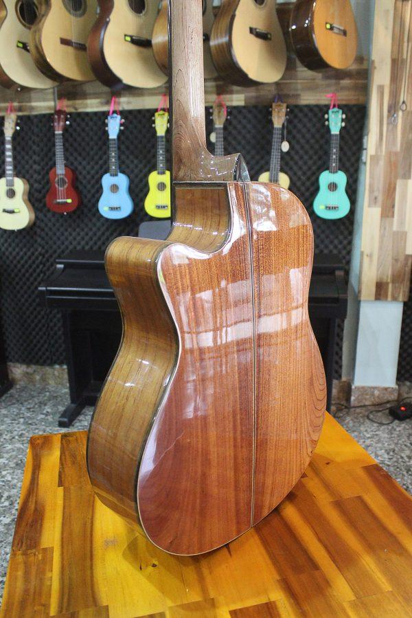 Guitar Quảng Bình - Guitar Acoustic A0031LT