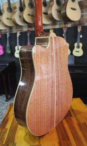 Guitar Quảng Bình - Guitar Acoustic A0058LT3