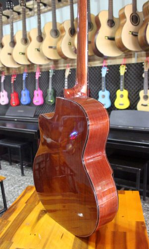 Guitar Quảng Bình - Guitar Acoustic AV1200HD