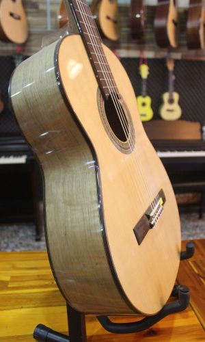 Guitar Quảng Bình - Guitar Classic Everest C350