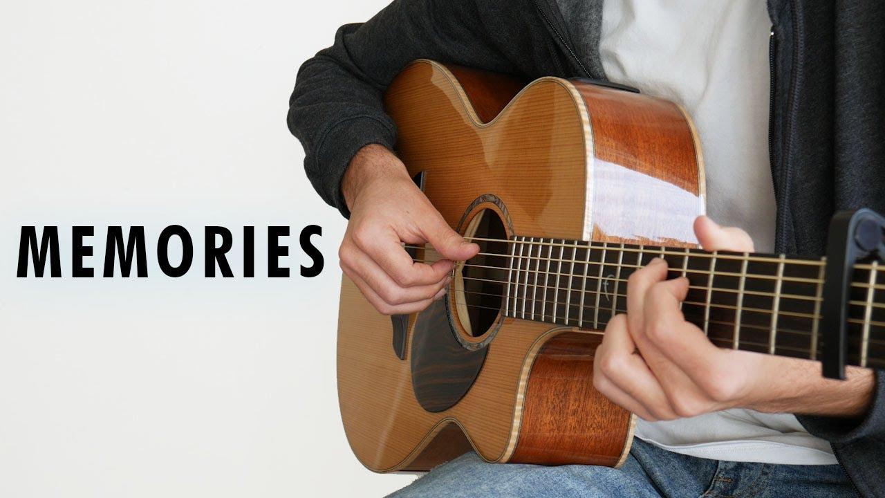 Cover Guitar Melody Quảng Bình