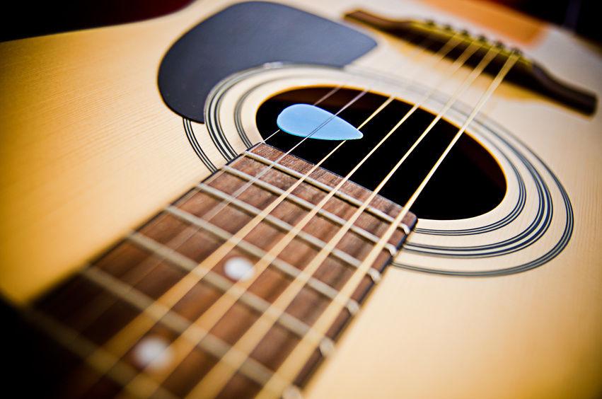 Các dấu hiệu cho thấy dây đàn Guitar của bạn cần thay